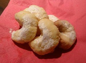 ドイツのクリスマスクッキーの作り方